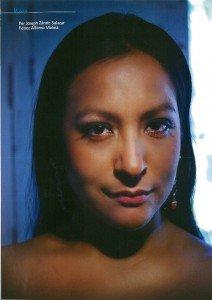 Silvia Falcón