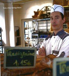 El panadero del presidente