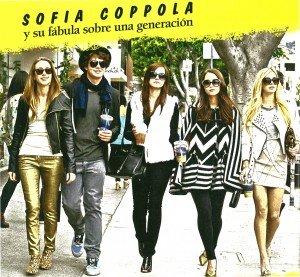 Sofía Coppola