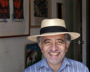 Pablo Cuvi