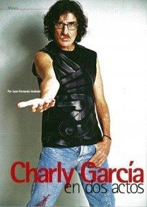 Charly García