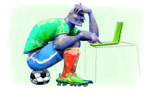 futbolista k
