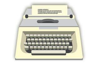 maquina-de-escribir-blanca