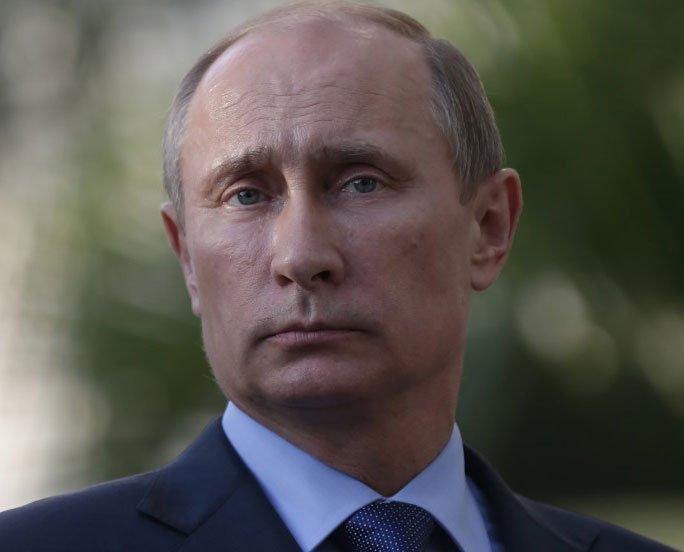 politician-vladimir-putin