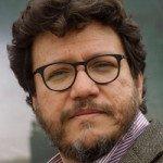 Santiago Gamboa.