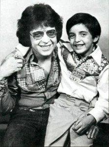"""El 7 de mayo de 1987 su hijo Héctor es impactado por una bala perdida. """"Esa muerte le rompió el corazón"""", dijo Tito Nieves en una entrevista. """"En ese momento muere el alma de Héctor Lavoe""""."""