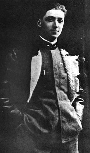 Elia Antonio Liut (1894 - 1952).