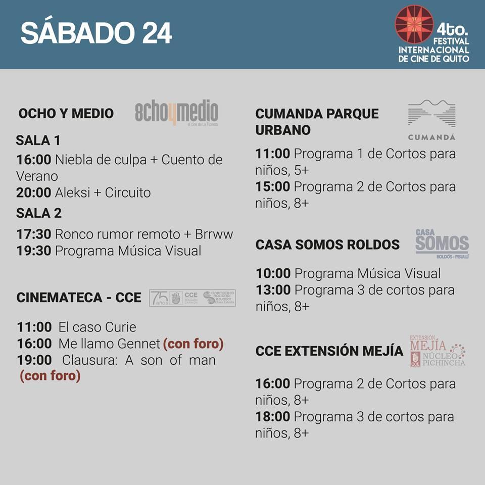 Festival Cine- 2