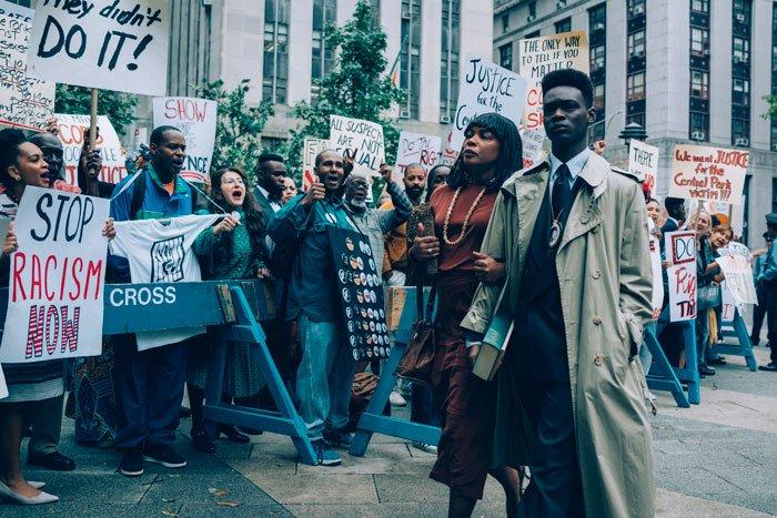 When They See Us, los colores de la justicia. - Revista Mundo Diners