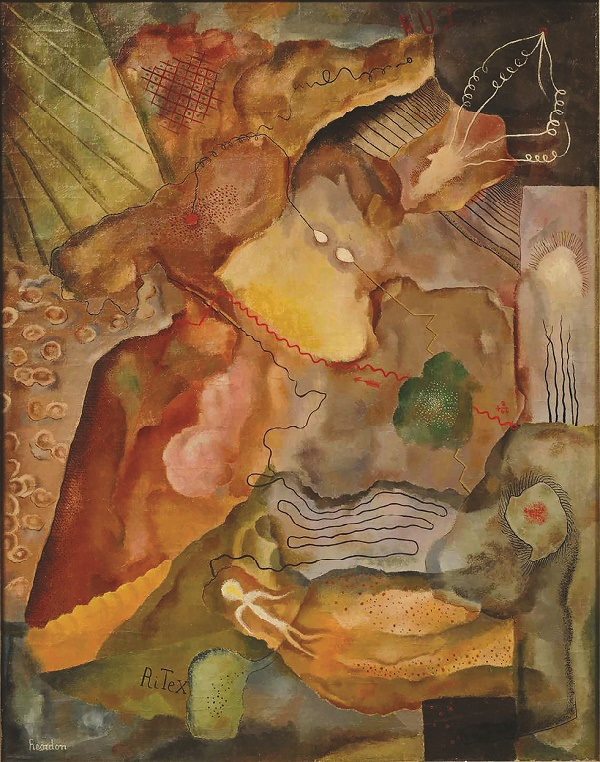 Rux 32, Manuel Rendón Seminario, 1927
