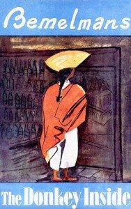 El burro por dentro, 1941, relatos de un viaje de Guayaquil a Quito.