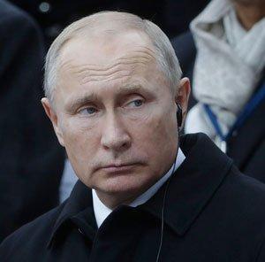 Veinte años después, Putin no sólo es el presidente que ha reconcentrado todo el poder en el Kremlin, sino que ha dado a Rusia un nuevo lugar en el mundo.