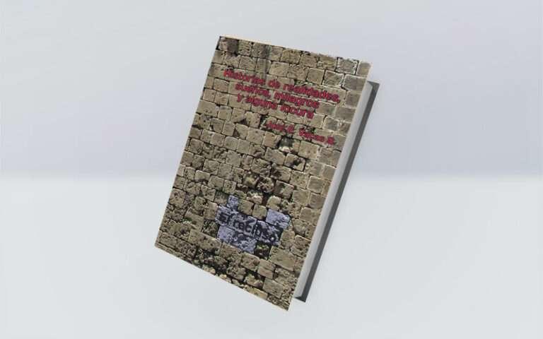 Libro El recluso.