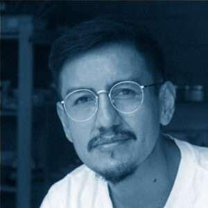 Santiago Rosero
