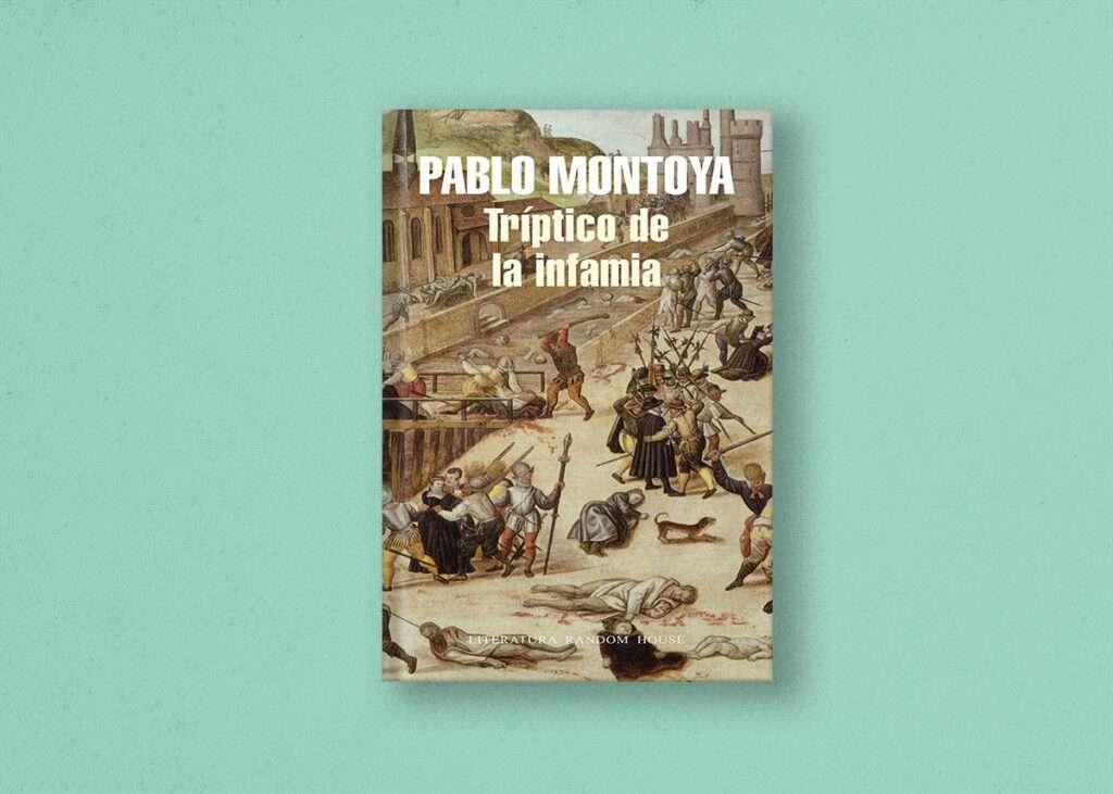 Pablo Montoya
