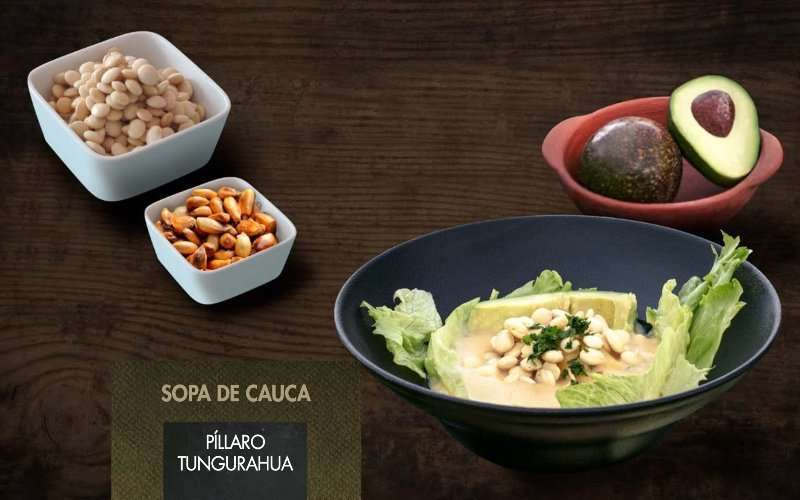Sopa de Cauca